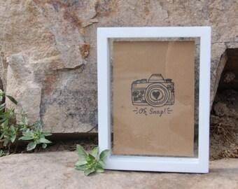Oh Snap! Camera Art