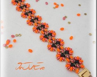 Pattern Bracelet Gissi