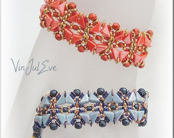 Schéma Bracelet Elista