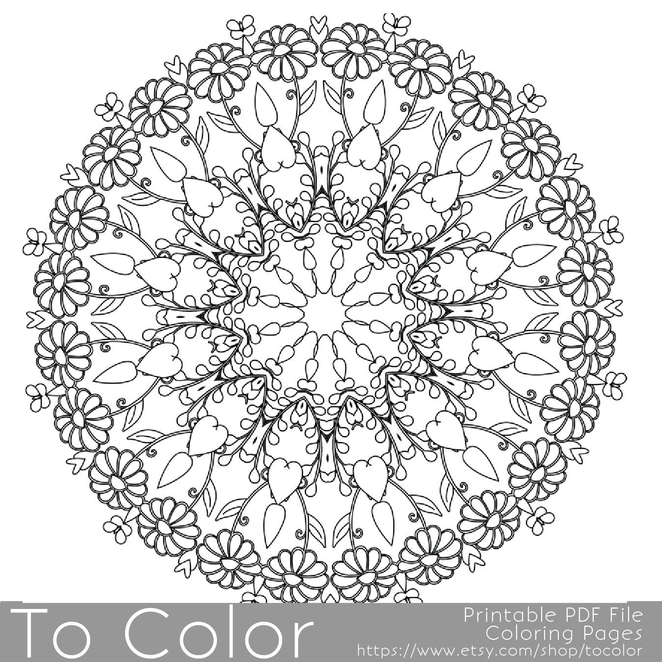 coloring pages intricate - photo#32