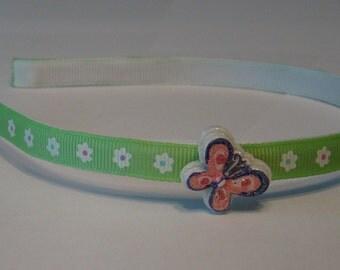 Petites Flowers - Headband