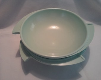 "Vintage Mint Boonton 8"" Bowls K01"
