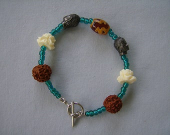 Buddha's Enlightenment Bracelet