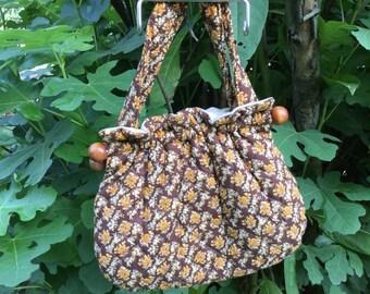 Fall Outing Bag