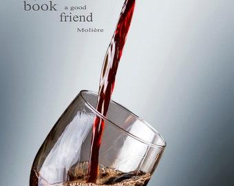 Wine - Friend 1