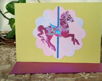 Box of Note Cards w/envelopes  (P#072815-1)