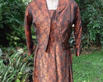 Fabulous Vintage Dress & Jacket