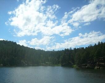 Lavish Lake