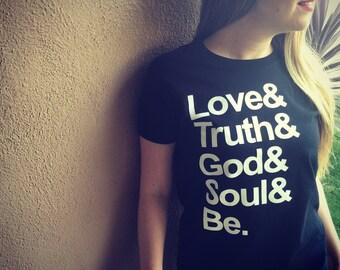Be Shirt