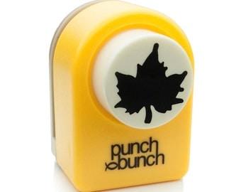 Maple Leaf Punch - Medium