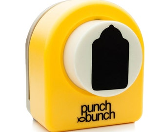 Tag Punch - Large