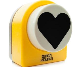 Heart Punch - Super Giant