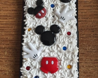 Disney Decoden Phone Cases