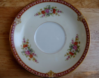 Vintage Noritake Saucer, Occupied Japan - Item #1060