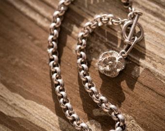"Bracelet ""Rose"""