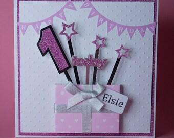 1st Birthday Etsy
