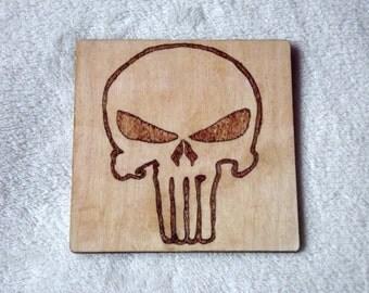 Punisher Coaster