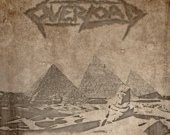 Overload - Unvanquished EP