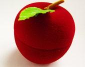 Apple Fruit Ring Box