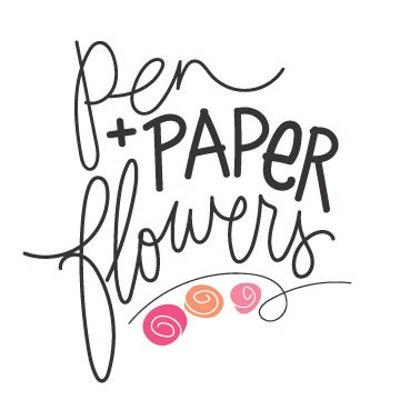 penandpaperflowers