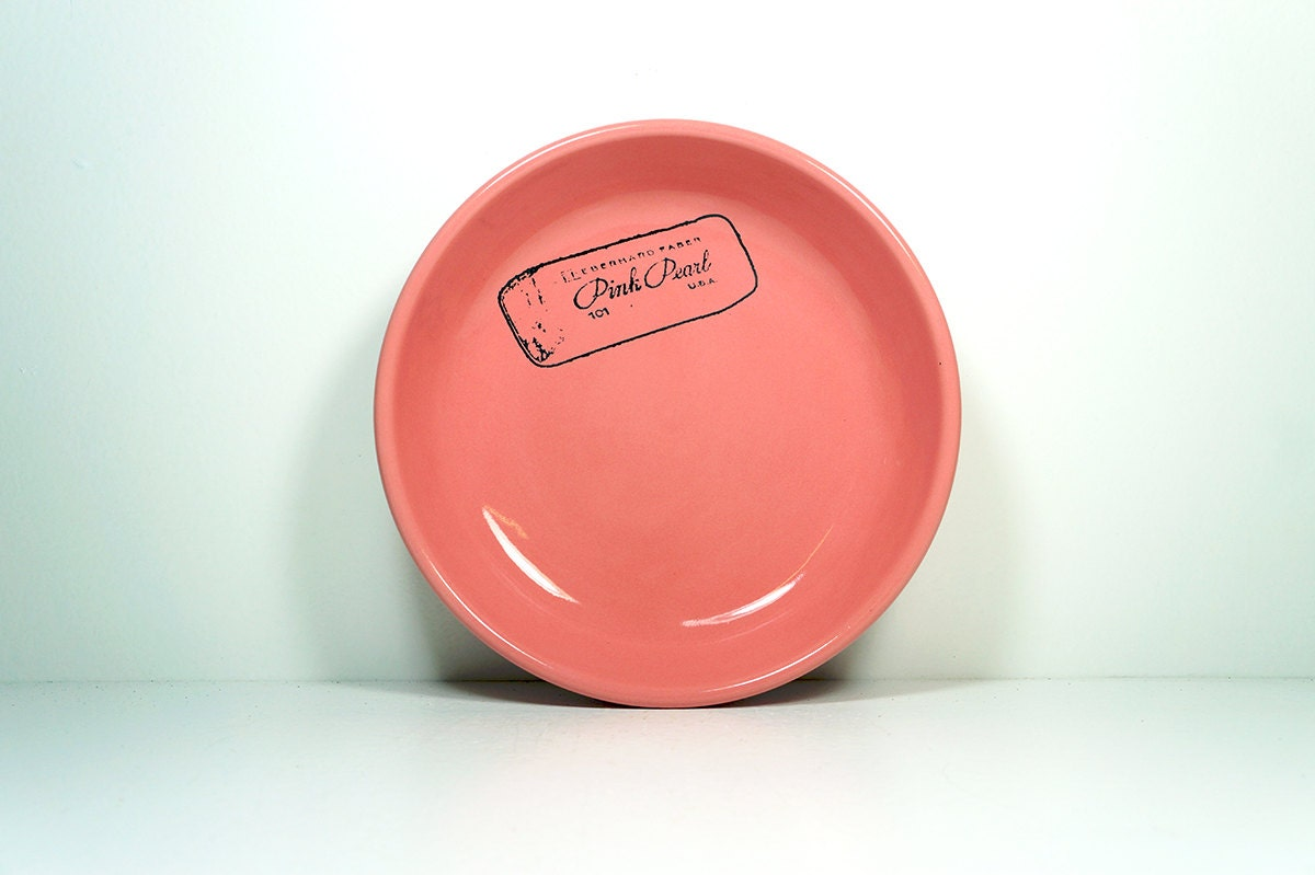 lo bowl pink pearl - Made to Order / Pick Your Colour