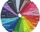 wholesale headbands - soft and stretchy knit - YOU PICK COLORS // headband blanks