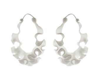 Cnidaria Earrings