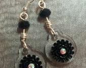 Sweet drop earrings