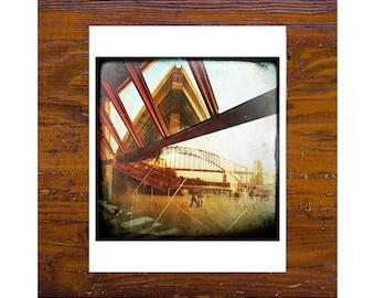 8x8 Print [JCP-067] - Sydney Icons