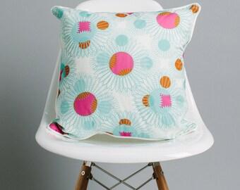 SPIRALLO  Digital Print Cushion/Pillow