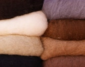 Critters Color Collection Felt Alive Needle Felting Wool 4 oz