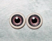 Doll eyes 12mm AD4 SM color Driftwood