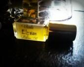 Elysian Perfume Oil - Honey Shea Flower Rose Absolute