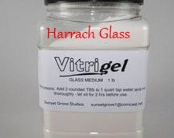 Vitrigel Glass Fusing Medium