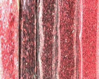 Red (Deep Red) Glitter Starter Kit (312-1012)