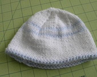 soft as butter newborn hat