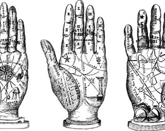 palm reading hands png clip art digital stamp image download coloring page line art astrology fortune
