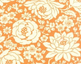Orange Main Fabric - Hello Darling - Moda - Bonnie and Camille - 55110 16