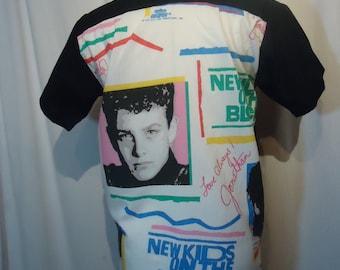 New Kids on the Block Shirt size medium
