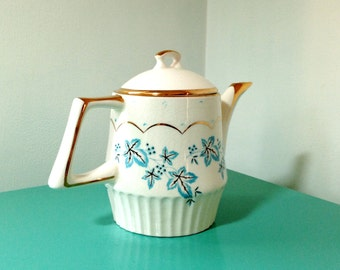 Shabby Price Kensington Teapot made in England