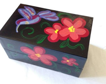 Decorative Gift/Treasure/Jewelry Box