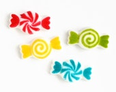 Candy Edible Sugar Decorations for Cupcake and Cake Decorating (12)