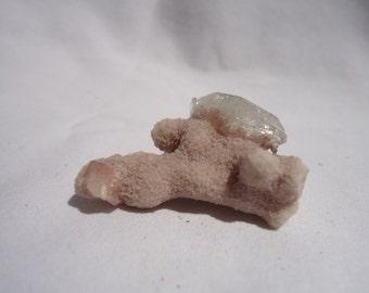 Apophyllite - 3rd Eye - Crown Chakra Stone