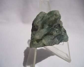 Emerald - Rough Stone - Love - Joy - Faith