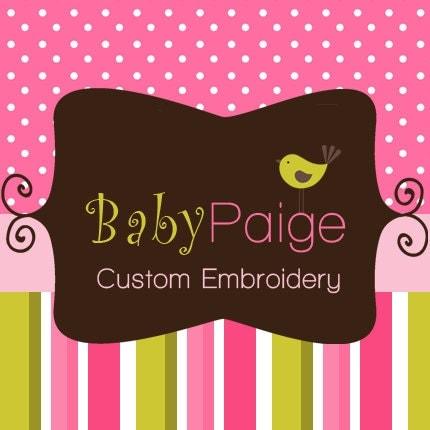 BabyPaige