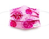 Surgical Mask - Face Mask - Surgical Face Mask - Women's Surgical Masks - Cotton Face Mask - Washable Mask - Allergy Mask - Gifts for Women
