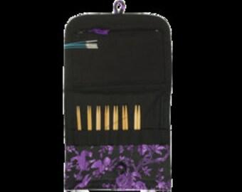 HiyaHiya Bamboo Interchangable Large Knitting needles 5 inch tips