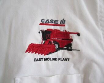 Vintage International Harvester Work Shirt