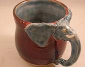 Large Elephant Mugs