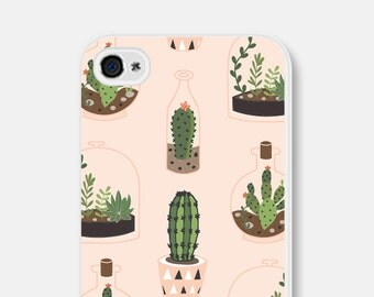 iPhone 6 Case Cactus Phone Case Samsung Galaxy S7 Case iPhone 6s Plus Case iPhone 6s Case iPhone 5s Case Cactus Phone Case iPhone 5 Case CCo